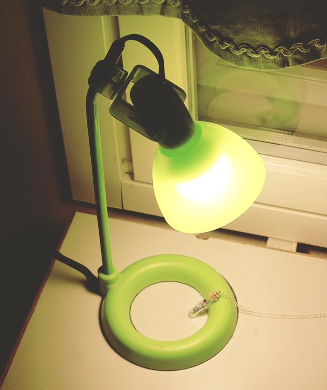 greenie ~